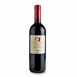 Rosso della Torre - Weingut La Sabbiona - Faenza Emilia Romagna/Italien