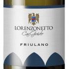 Friulano DOC - Lorenzonetto Latisana/Friaul