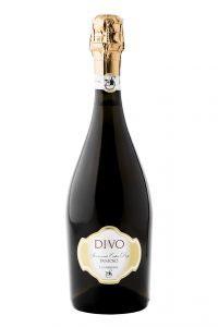 Divo - Famoso Spumante Extry Dry - Weingut La Sabbiona - Faenza Emilia Romagna/ Italien