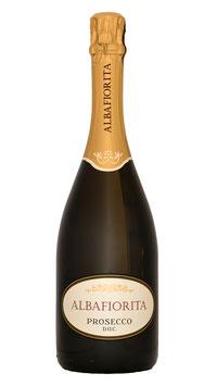 Prosecco - Weingut Albafiorita - Latisana Italien