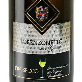 Prosecco DOC Frizzante - Lorenzonetto Latisana/Friaul