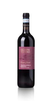 Valpolicella Ripasso - Weingut Monte Tondo - Venetien, Italien
