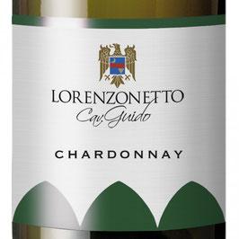 Chardonnay  - Lorenzonetto Latisana/Friaul