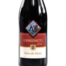 Rosso dei Picchi - Lorenzonetto Latisana/Friaul