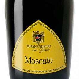 Moscato - Lorenzonetto Latisana/Friaul
