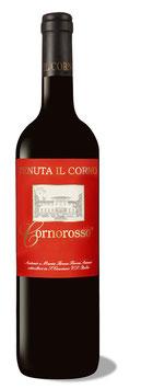 Cornorosso - Tenuta Il Corno San Casciano Val di Pesa/Toskana