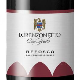Refosco - Lorenzonetto Latisana/Friaul