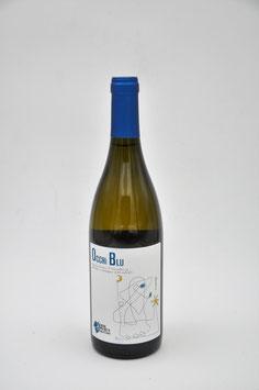 """Occhi Blu"" - Weingut Cantine Angelinetta Domaso/Lombardei Italien"