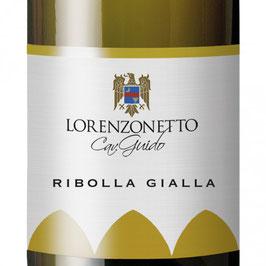 Ribolla Gialla- Lorenzonetto Latisana/Friaul