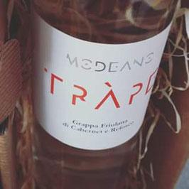 Trape Grappa - Modeano Vini 0,5 l