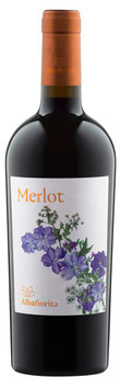 Merlot - Weingut Albafiorita - Latisana, Italien