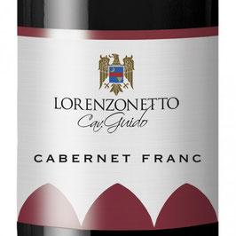 Cabernet Franc - Lorenzonetto Latisana/Friaul