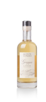 Grappa di Amarone - Weingut Monte Tondo - Venetien, Italien