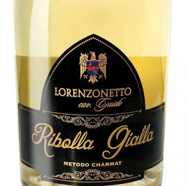 Ribolla Gialla Extra Dry - Lorenzonetto Latisana/Friaul