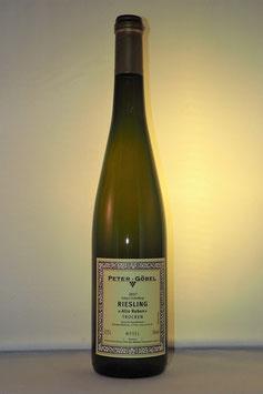 Riesling Alte Reben Trocken - Weingut Peter Göbel  Ediger-Eller/Mosel Deutschland