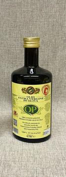 Olio Extravergine Evo del Garda Cantina Sociale di Quistello - Quistello/Italien 0,75 l
