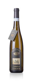 Casette Foscarin Soave DOC Classico - Weingut Monte Tondo - Venetien, Italien