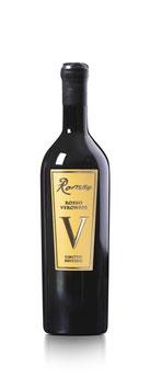 Romeo Rosso Veronese - Weingut Monte Tondo - Venetien, Italien
