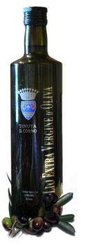 Olivenöl - Tenuta Il Corno San Casciano Val di Pesa/Toskana 1000ml