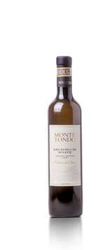 Recioto di Soave DOCG - Weingut Monte Tondo - Venetien, Italien