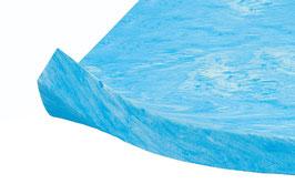 Memory Foam Gel Top.  Espuma de Memoria Con Gel Para Usar Como Cubierta Superior de Colchón