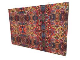 Cuadro Decorativo 80 x 120 x 7 cm Modelo K0013 Medusas (#508)