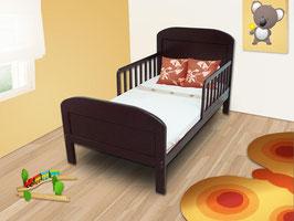 Cama Infantil 80 x 150 Tablero Liso