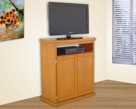 Mueble para TV 100 cm Con Puertas Durazno (#023)