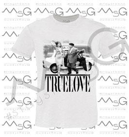 """T-shirt """"TRUELOVE"""" - Man"""