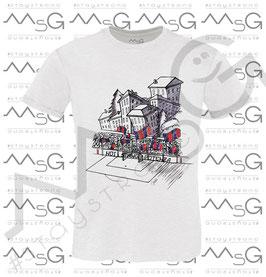 "T-shirt ""Potenza"" - Man"