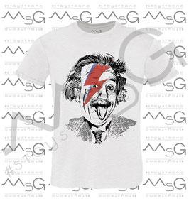 "T-shirt ""SkullMulticolor"" Bambino"