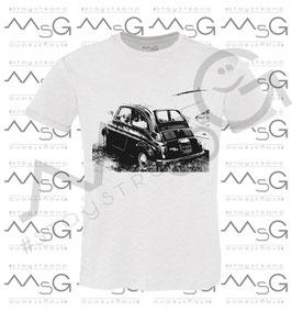 """T-shirt  """"500"""" Bambino"""