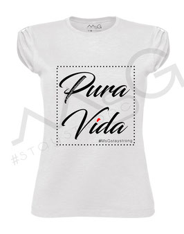 """PuraVida"" - Woman"