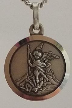Medaille Erzengel Michael