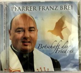 CD Botschaft des Friedens