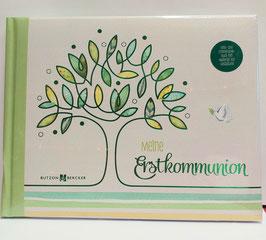 Meine Erstkommunion, Erinnerungsalbum