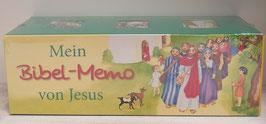 Mein Bibel-Memo von Jesus, Memory