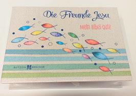 Die Freunde Jesu, Mein Bibelquiz