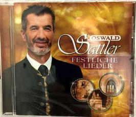 CD Festliche Lieder