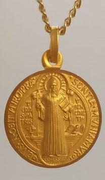 Benediktusmedaille Double