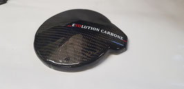 Protection carter d'Allumage VERTIGO EVOLUTION CARBONE