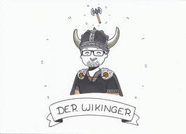 1 Person-Doodle inkl. kleinen Wünschen