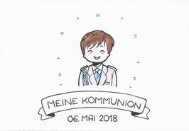 1 Person-Doodle