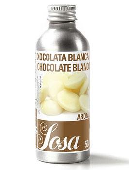 Ароматизатор Белого шоколада, Sosa