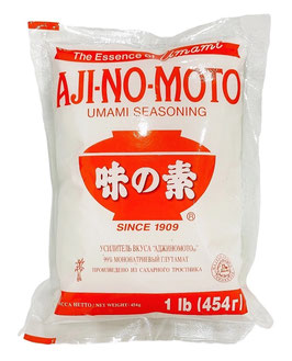 Глутамат натрия Ajinomoto