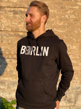 """#10, Hoodie """"BERLIN"""""""