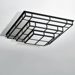 Outdoor/Indoor Deckenlampe Tesseract 1200