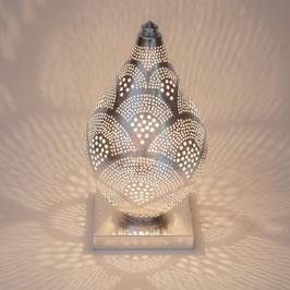 Deko-Tischlampe Elegance Fan