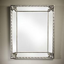 Spiegel CASTELLO Silver