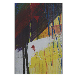 Teppich Graffiti -3